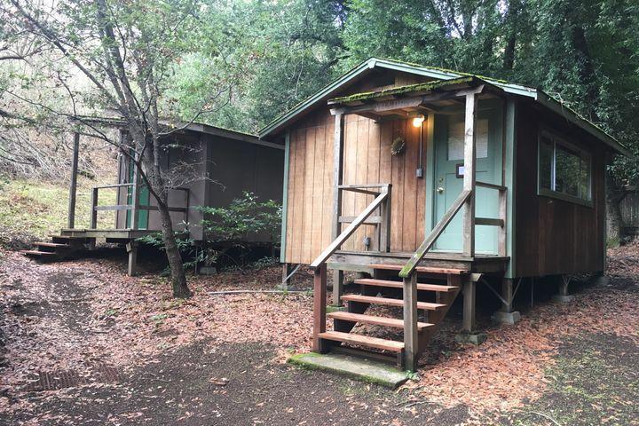 Hostel Cabins